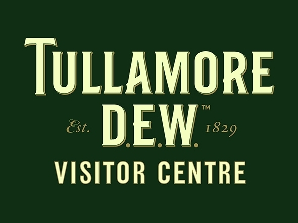 Tullamore D.E.W. Old Bonded Warehouse