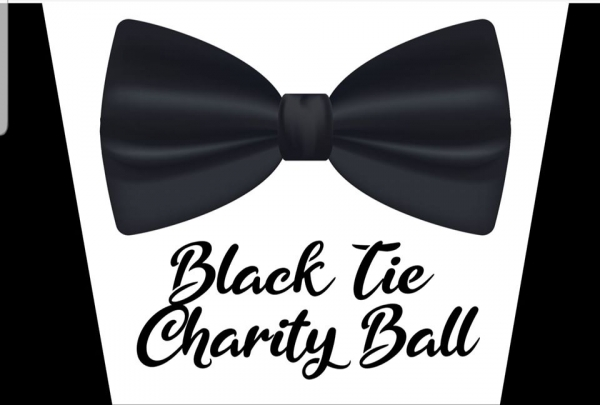 Black Tie Charity Ball 2019