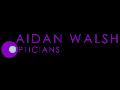 Aidan Walsh Opticians