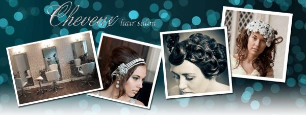 Cheveux Hair Salon