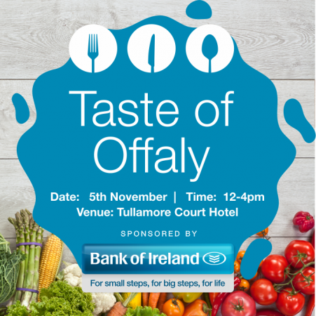 Taste of Offaly
