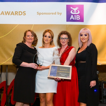Annual Chamber Business Awards