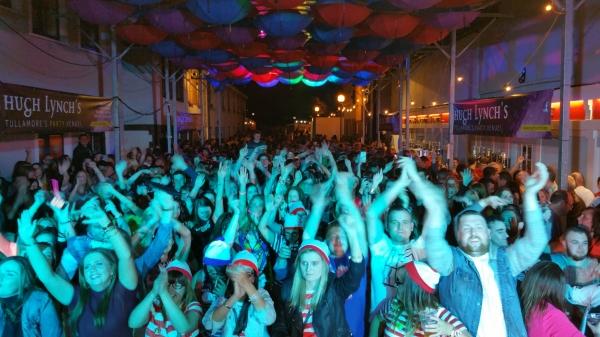 Canal Quarter Festival
